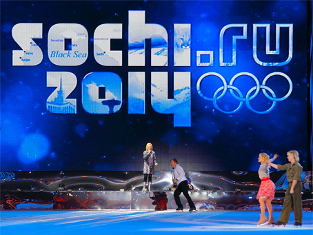 SochiIceshow
