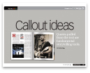 0669 | Callout ideas | Before & After magazine