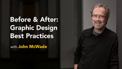 Free at Lynda.com, Graphic Design Best Practices with John McWade